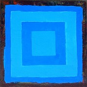 Elizabeth  Bogard - Primary Color Blue