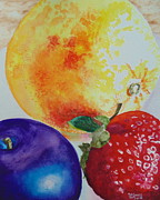 Pat Gerace - Primary Fruit