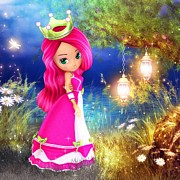 Adriane  J - Princess Berry