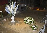 Allen Sheffield - Princess Grace Tomb