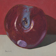 Fruit Still Life Originals - Product of USA by John Holdway