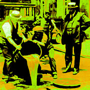 Hangouts Art - Prohibition 20130218p45 by Wingsdomain Art and Photography