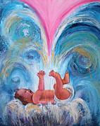 Anne Cameron Cutri - Prophetic MS 41  Renewal New Life