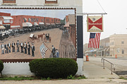 Mural Photos - Prophetstown by Christian Heeb