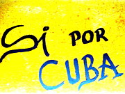 Funkpix Photo Hunter - Proud to be Cuban