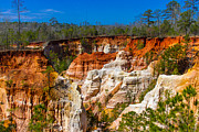 Heather Roper - Providence Canyon