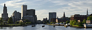 David Gordon - Providence Panorama I