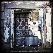 Frank Winters - Provincetown Window