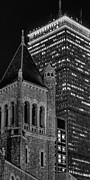 Joann Vitali - Prudential Center - Boston