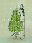 Pruning 1 Print by Dennis Wunsch