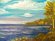 Judy Via-Wolff - Ptg   Highview Point  NY