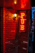 Fort Collins Art - Pub by Keith Ducker