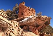 Adam Jewell - Pueblo Cliff