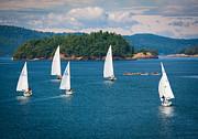 Inge Johnsson - Puget Sound Sailboats