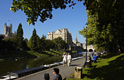 Premierlight Images - Pulteney Bridge