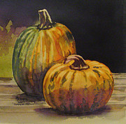 Spencer Meagher - Pumpkins