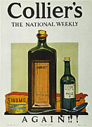 Pure Food Act, 1912 Print by Granger