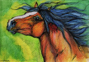 Bay Horse Originals - Pure Joy by Angel  Tarantella