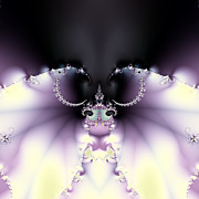 Design Windmill - Purple Butterfly...