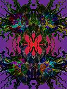 Xueling Zou - Purple Dragon Power