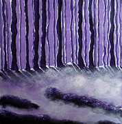 Sandy Wager - Purple Mist