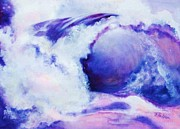 BJ Pinkston - Purple Wave I