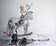 Ylli Haruni - Putin