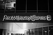 Coopers Photos - pwc price waterhouse coopers offices Vancouver BC Canada by Joe Fox