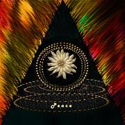 Sherri  Of Palm Springs - Pyramid Of Peace