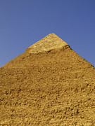 Pharaoh Prints - Pyramids Of Giza 06 Print by Antony McAulay