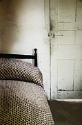 Headboard Photo Posters - Quaint Poster by Margie Hurwich