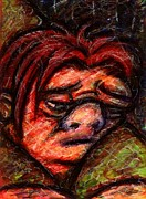 Hunchback Originals - Quasimodo by Rachel Scott