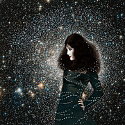 Maureen Tillman - Queen of the Snowy Galaxy