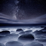 Stars Photos - Quest for the unknown by Jorge Maia