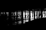 David Lee - Quiet Pier Pillars