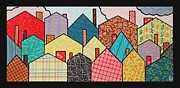 Jim Harris - Quilted Community