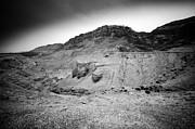 David Morefield - Qumran