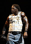 Paul  Wilford - R Truth wrestler