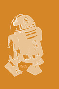 War Photo Originals - R2d2 by Tommy Hammarsten