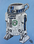 Tom Carlton - R2decaf