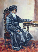 Luke Karcz - Rabbi Meisels