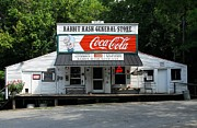 General Stores Prints - Rabbit Hash Print by Mel Steinhauer