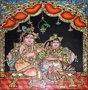 Jayashree - Radha Krishna