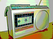 Radio Originals - Radio 1 by Monique Morales