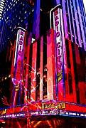 John Malone - Radio City