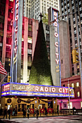 Newyorkcitypics Bring your memories home - Radio City Music Hall...
