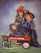 Sharon Schultz - Radio Flyer