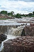 Judy Hall-Folde - Raging River
