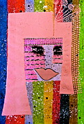Lady Picasso Tetka Rhu - #Raiinbow JoY