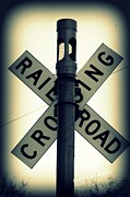Karen Kersey - Rail Road Crossing